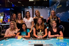 Final Table Ladies Event